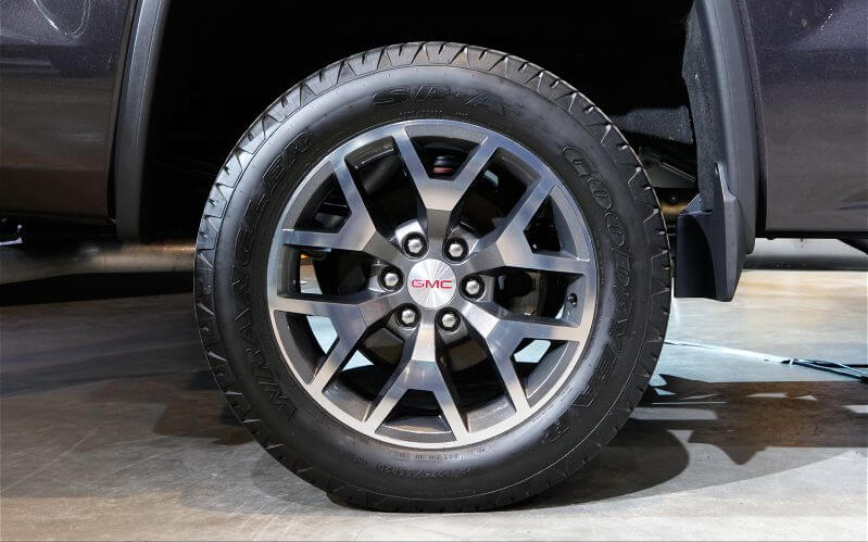 Takeoff Wheels Auto Accessories